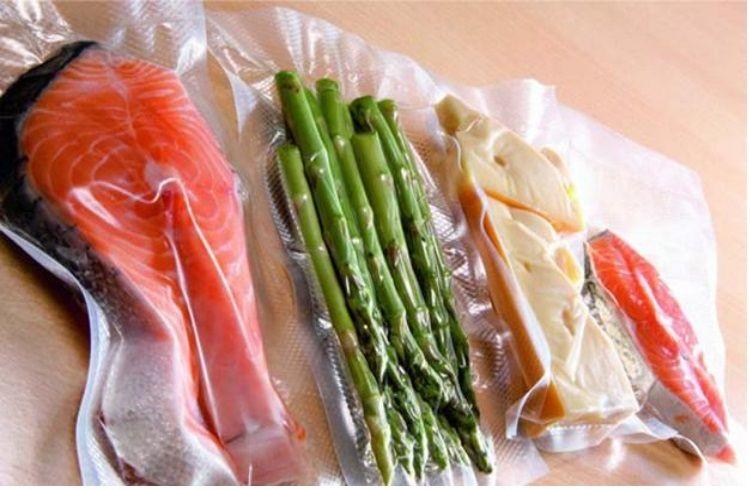 ▻ Cuánto dura un alimento envasado al vacío【Tabla de conservación】